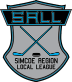 Logo for SIMCOE REGION HOCKEY LEAGUE